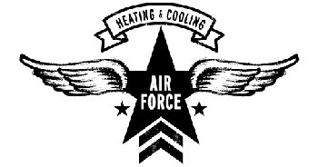 AirForce Heating and Cooling